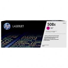 HP 508X Magenta LaserJet Toner Cartridge (JetIntelligence) -  CF363X