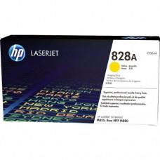 HP 828A Yellow LaserJet Drum -  CF364A