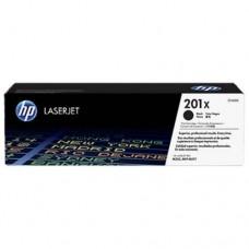 HP 201X Black LaserJet Toner Cartridge (JetIntelligence) -  CF400X