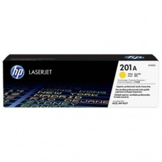 HP 201A Yellow LaserJet Toner Cartridge (JetIntelligence) -  CF402A