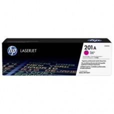 HP 201A Magenta LaserJet Toner Cartridge (JetIntelligence) -  CF403A