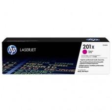 HP 201X Magenta LaserJet Toner Cartridge (JetIntelligence) -  CF403X