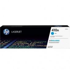 HP 410A Cyan LaserJet Toner Cartridge (JetIntelligence) -  CF411A