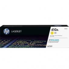 HP 410A Yellow LaserJet Toner Cartridge (JetIntelligence) -  CF412A