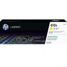 HP 410X Yellow LaserJet Toner Cartridge (JetIntelligence) -  CF412X