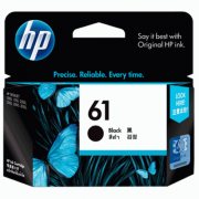 HP 61 Black Ink Cartridge - CH561WA