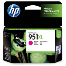 HP 951XL Magenta Officejet Ink Cartridge - CN047AA