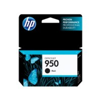 HP 950 Black Officejet Ink Cartridge - CN049AA