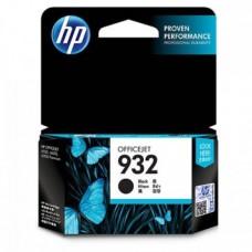 HP 932 Black Officejet Ink Cartridge - CN057AA