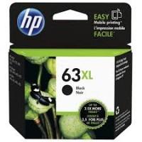 HP 63XL Black Ink Cartridge  - F6U64AA