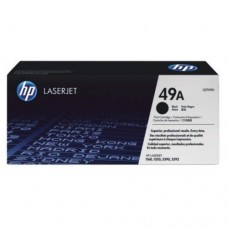 HP Black Laserjet LJ1160 /LJ1320 cartridge -  Q5949A
