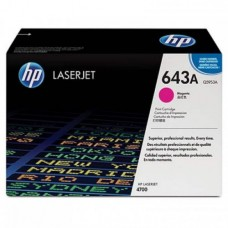 HP Color LaserJet 4700 Magenta Cartridge  -  Q5953A