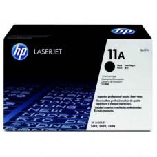HP Black Laserjet 2400 Series Cartridge -  Q6511A