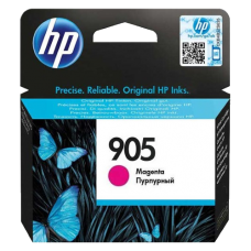 HP 905 Magenta Original Ink Cartridge - T6L93AA