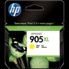 HP 905XL Yellow Original Ink Cartridge - T6M13AA