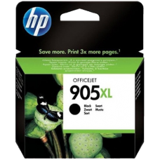 HP 905XL Black Original Ink Cartridge - T6M17AA