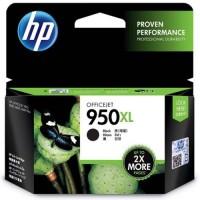 HP 950XL Black Officejet Ink Cartridge - CN045AA