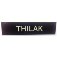 Instant Name Tag 19mmx76mm
