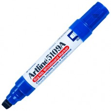 Artline 5109A WhiteBoard Marker -Blue 10mm